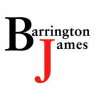 Barrington James