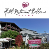 Hotel Restaurant Bellevue (Flims)
