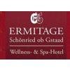 Wellness- & Spa-Hotel ERMITAGE ***** (Gstaad)