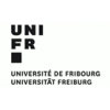 University of Fribourg  Faculty of Arts and Humanities